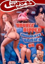 Double Dipped Chocolate Honies #4 Porn Video