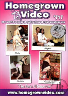 Homegrown Video 717 Porn Video