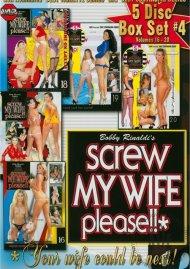 Screw My Wife, Please Vol. 16-20 Porn Movie