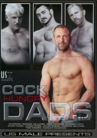 Cock Hungry Dads Porn Video