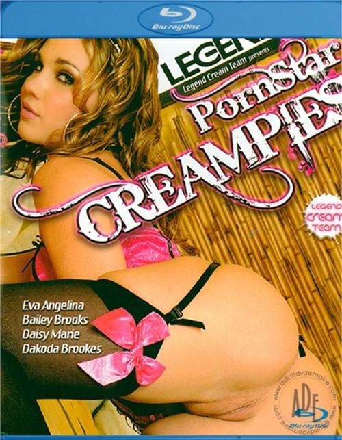 Pornstar Creampies 48