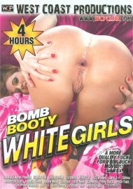 Bomb Booty White Girls Porn Movie