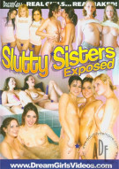 Slutty Sisters Exposed Porn Movie