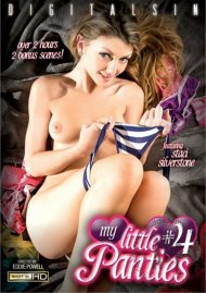 My Little Panties #4 Porn Movie
