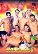 Hot Cast 4 Porn Movie
