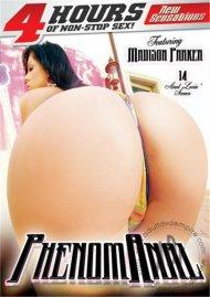 PhenomAnal Porn Movie