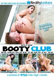 Booty Club HD Porn Video from Reality Junkies!