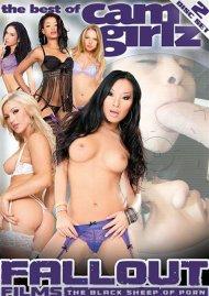 Best Of Cam Girls, The Porn Movie