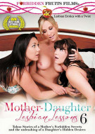 Mother-Daughter Lesbian Lessons 6  Porn Movie