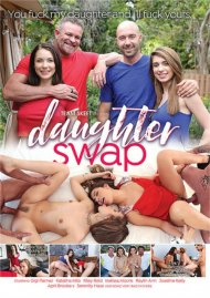 Daughter Swap HD porn video from Team Skeet.