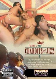 Freddie's Chariots Of Jizz Porn Video
