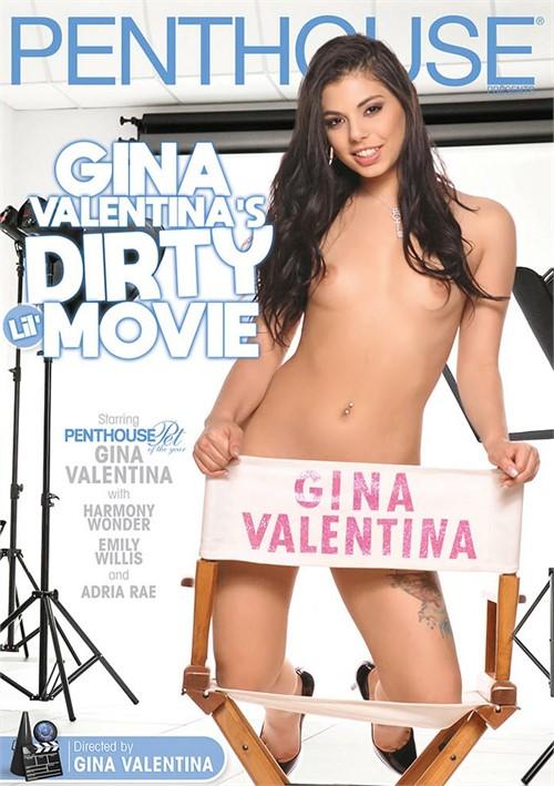 Gina Valentinas Dirty Lil Movie (2019)