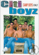 Citi Boyz: Camp Boys Only Porn Movie