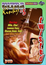Ultra Kinky #5: Twisted Porn Movie