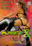 Planet X Porn Movie
