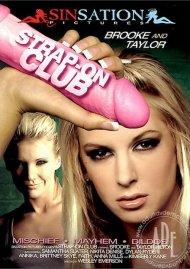 Strap-On Club Porn Video