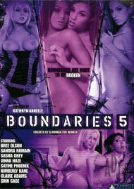 Boundaries 5 Porn Video
