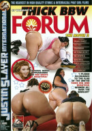 Thick BBW Forum: The Movie 2 Porn Video