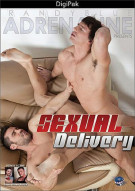 Sexual Delivery Porn Movie