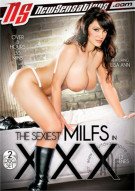 Sexiest MILF'S In XXX, The Porn Video