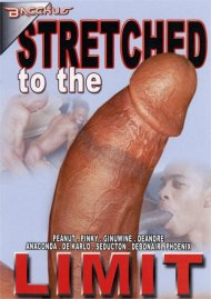 Stretched To The Limit Porn Video