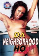 Da Neighborhood Ho Porn Movie