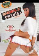 Shemale Escorts Vol. 3 Porn Movie