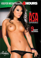 Asa Experience, The Porn Movie