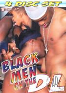 Black Men On The DL Porn Movie