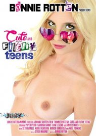 Stream Cute And Filthy Teens Porn Video from Juicy Entertainment!