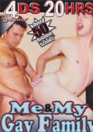 Me & My Gay Family Porn Movie