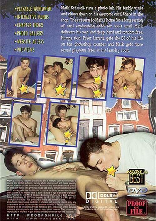 Pacific Sun Gay Dvd 47