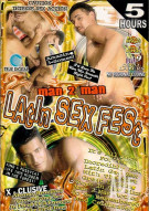 Man 2 Man: Latin Sex Fest Porn Movie