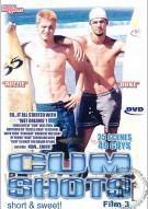 Cum Shots 3: Short & Sweet Porn Movie