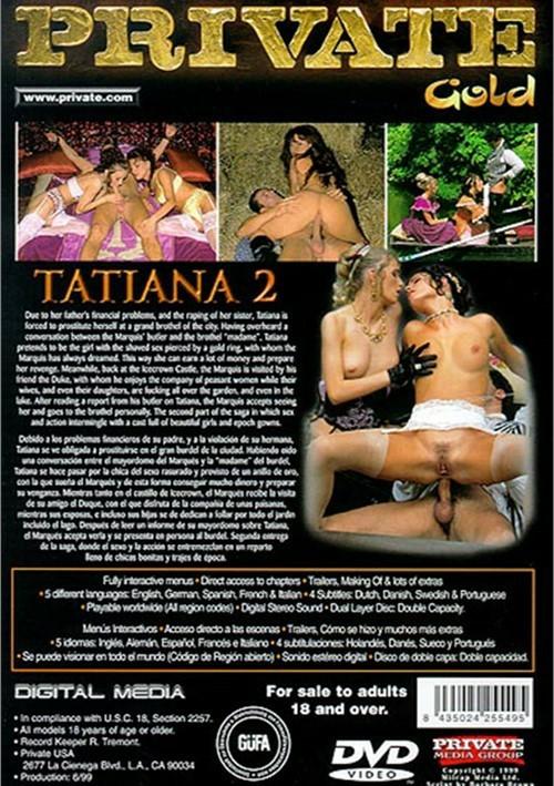 Онлайн порно фильм татьяна