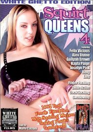 Squirt Queens 4 Porn Movie