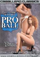 Pro Ball Porn Movie