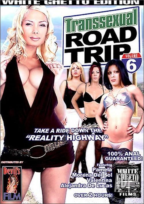 Reality Transsexual Scenes 53