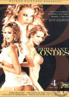 Brilliant Blondes Porn Movie