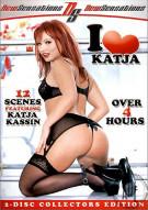 I Love Katja Porn Movie