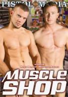Muscle Shop Porn Movie