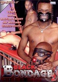 Black Bondage 2 Porn Video