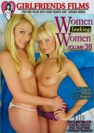 Women Seeking Women Vol. 38 Porn Movie