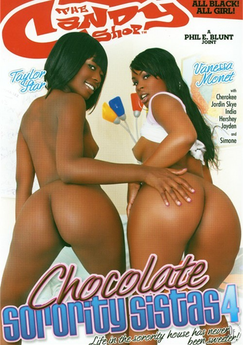 Chocolate Sorority Sistas 4 image