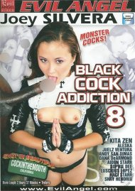 Black Cock Addiction 8 Porn Video