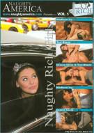 Naughty Rich Girls Vol. 1 Porn Movie
