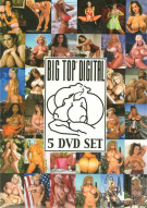 Boobsville Collection 5-Pack Porn Movie