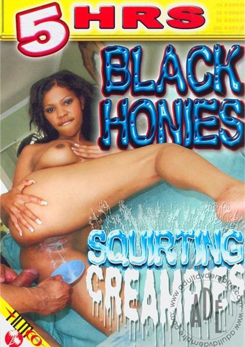 Black Honies Squirting Creampies Cream Pie Black 2011