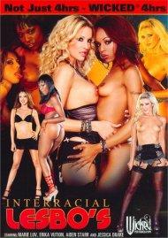Interracial Lesbos Porn Movie