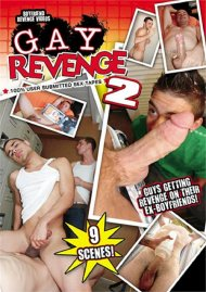 Gay Revenge 2 Porn Movie